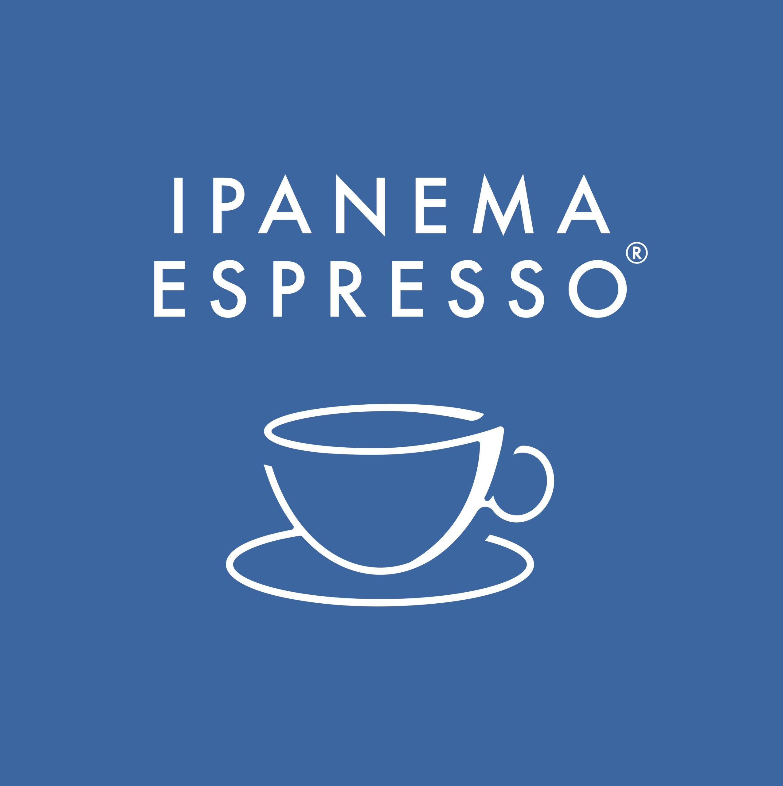 Ipanema Espresso Logo